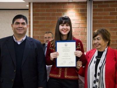 Premiación de certámenes literarios 2018 Image