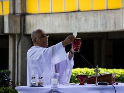 Celebración Virgen de la Asunción Image