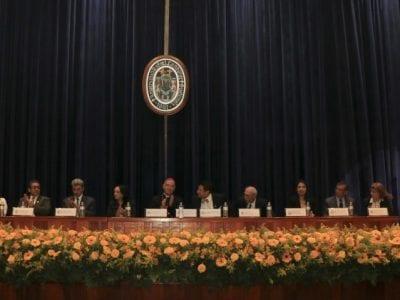 Cátedra Inaugural Ciencias de la Salud Image
