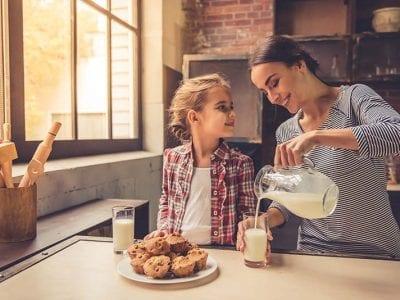 Beneficios de los lácteos en la prevención de las enfermedades crónicas no transmisibles Image