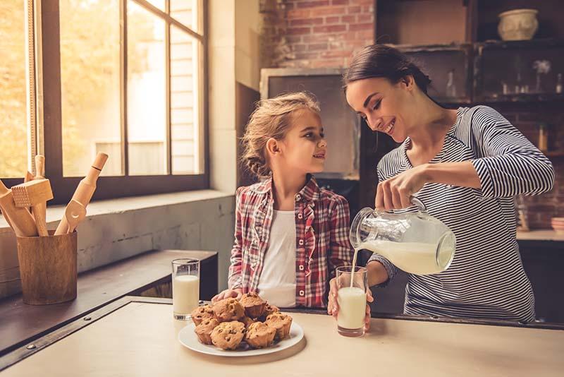 Beneficios de los lácteos en la prevención de las enfermedades crónicas no transmisibles imagen