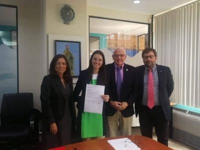 Defensa de tesinas del Máster en Sociedad Democrática, Estado y Derecho Image