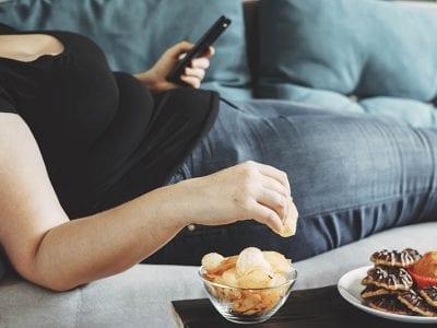 Cuidado el sedentarismo, el peor enemigo de tu salud Image