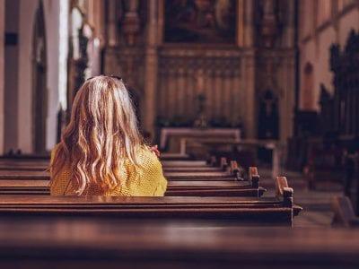 Congregaciones religiosas buscan motivar a los landivarianos a encontrar su vocación Image