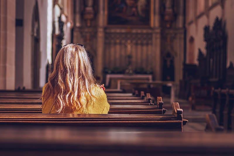 Congregaciones religiosas buscan motivar a los landivarianos a encontrar su vocación imagen
