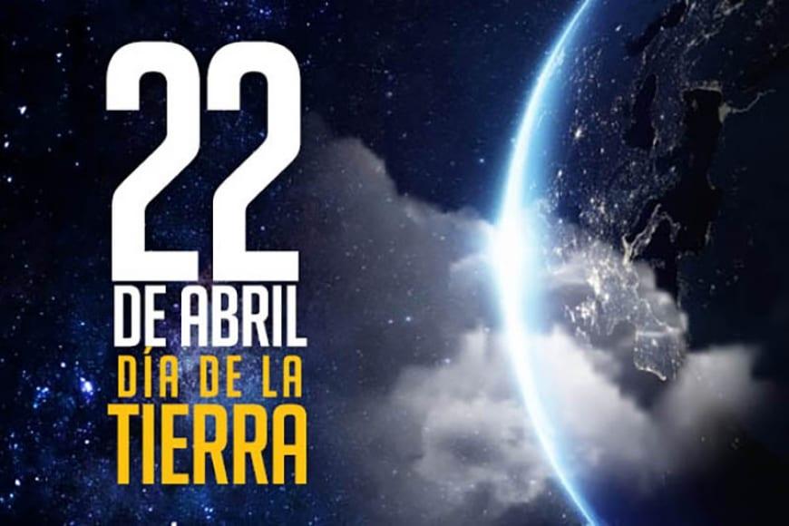 Día de la Tierra imagen