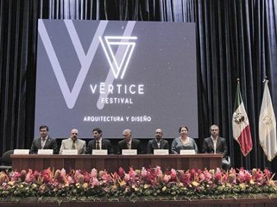 Festival Vértice 2017 Image