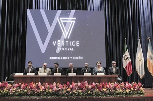 Festival Vértice 2017 imagen