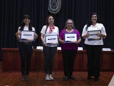 """Foro """"¿Participación de mujeres en la construcción de una nueva política?"""" Image"""