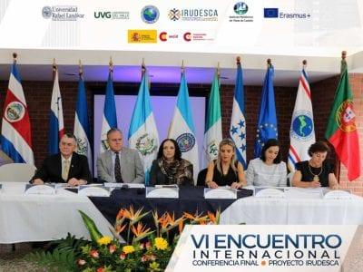 VI Encuentro Internacional Image