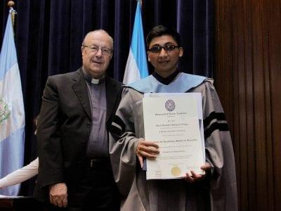 Graduación del Profesorado de Enseñanza Media en Filosofía Image