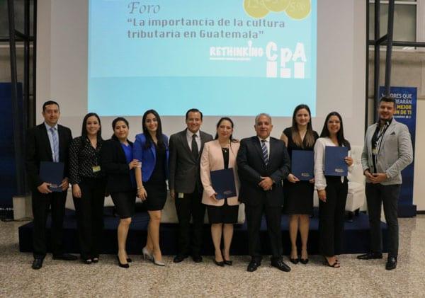 La importancia de la cultura tributaria en Guatemala imagen