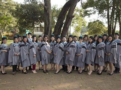Graduación Solemne, noviembre 2017 Image