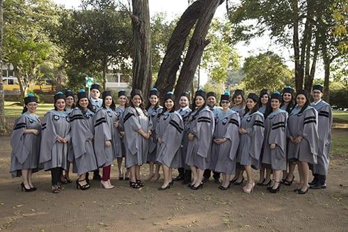 Graduación Solemne, noviembre 2017 imagen