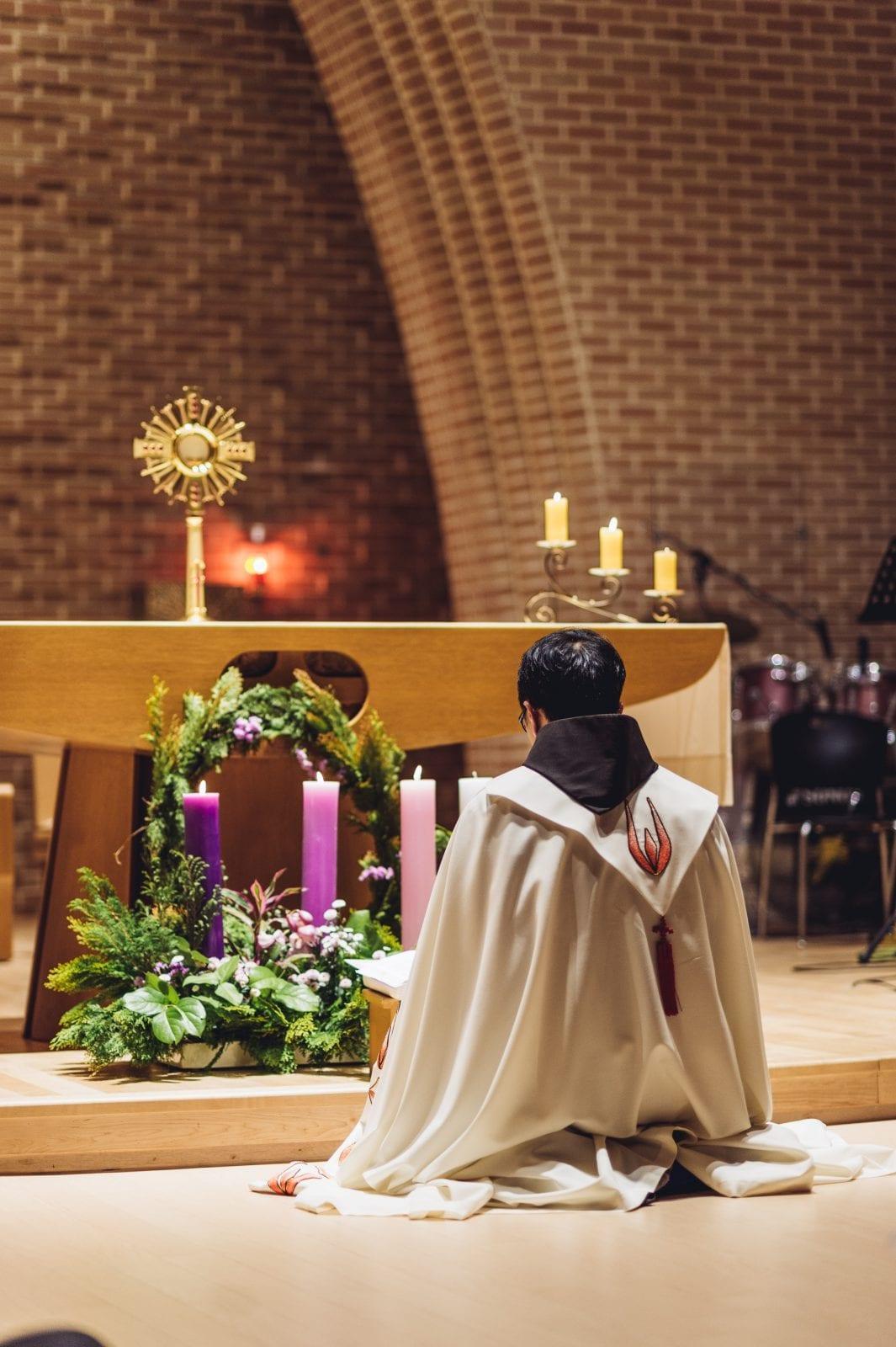 Redescubriendo al Padre Ignacio Scheifler, S. J. imagen