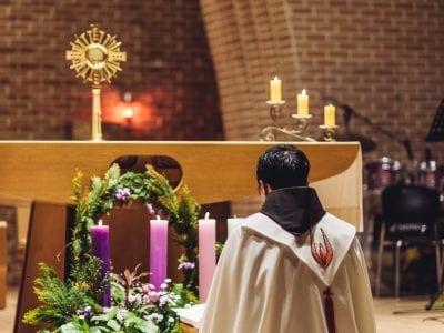 Redescubriendo al Padre Ignacio Scheifler, S. J. Image