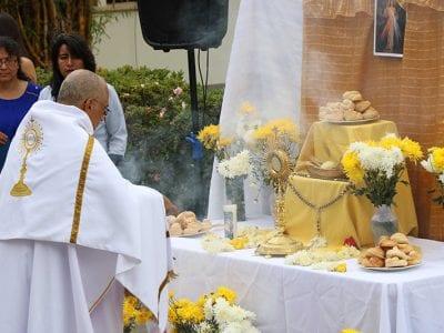 La solemnidad del Corpus Christi Image