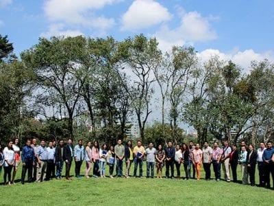Reencuentro de egresados landivarianos Image