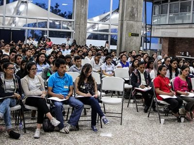 III Encuentro de Interculturalidad Image