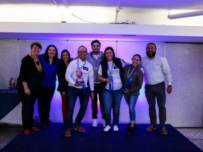 Feria de Emprendedores Landivarianos Image