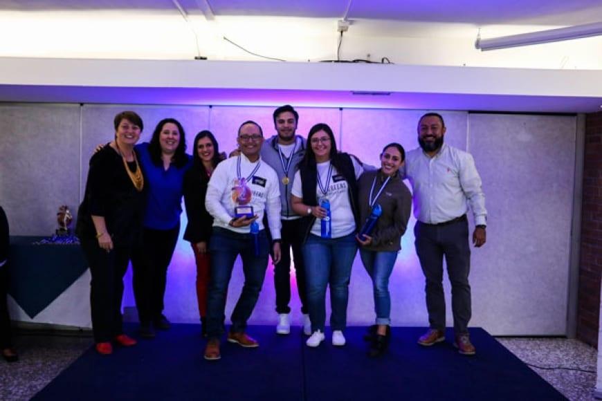 Feria de Emprendedores Landivarianos imagen