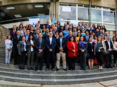 III Foro Iberoamericano de Migración y Desarrollo Image