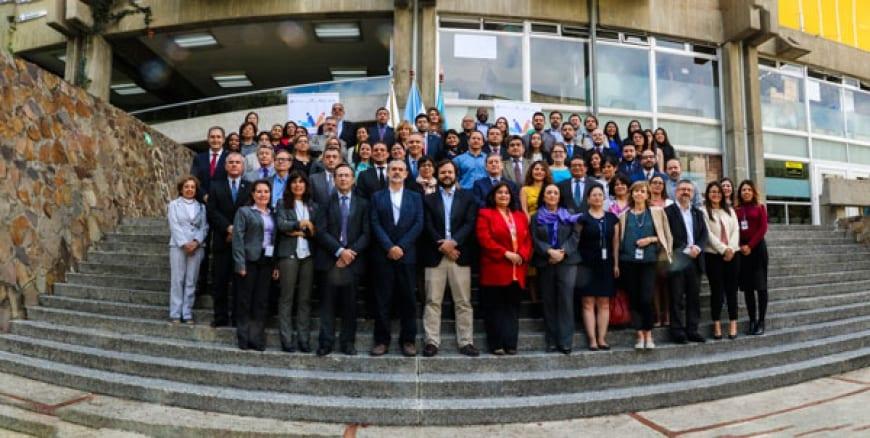 III Foro Iberoamericano de Migración y Desarrollo imagen
