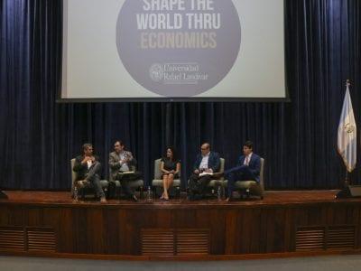 Estimación de la tasa de extracción como una medición alternativa de la desigualdad en Guatemala, El Salvador, Costa Rica y República Dominicana Image