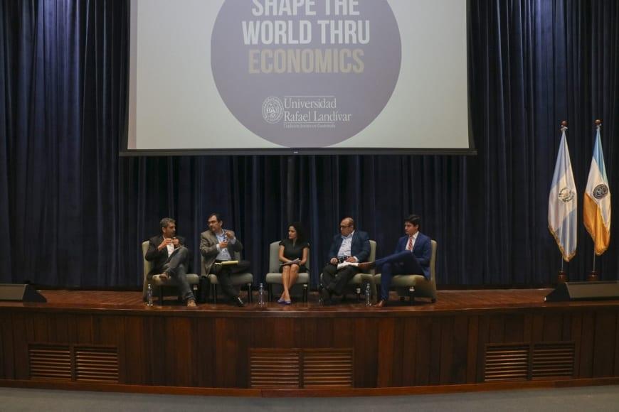 Estimación de la tasa de extracción como una medición alternativa de la desigualdad en Guatemala, El Salvador, Costa Rica y República Dominicana imagen