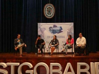 II Festival de Gobierno Abierto Image