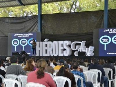 Héroes Fest Image