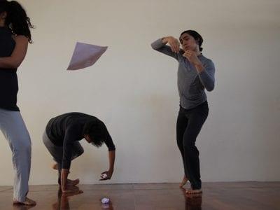 Experiencia en el Planeta de la Danza Image