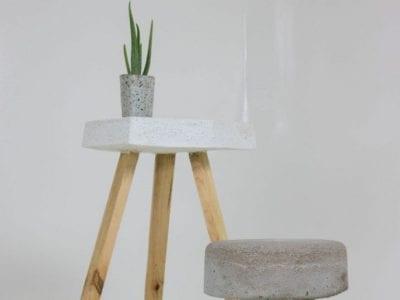 Las mil y un formas de usar el cemento Image