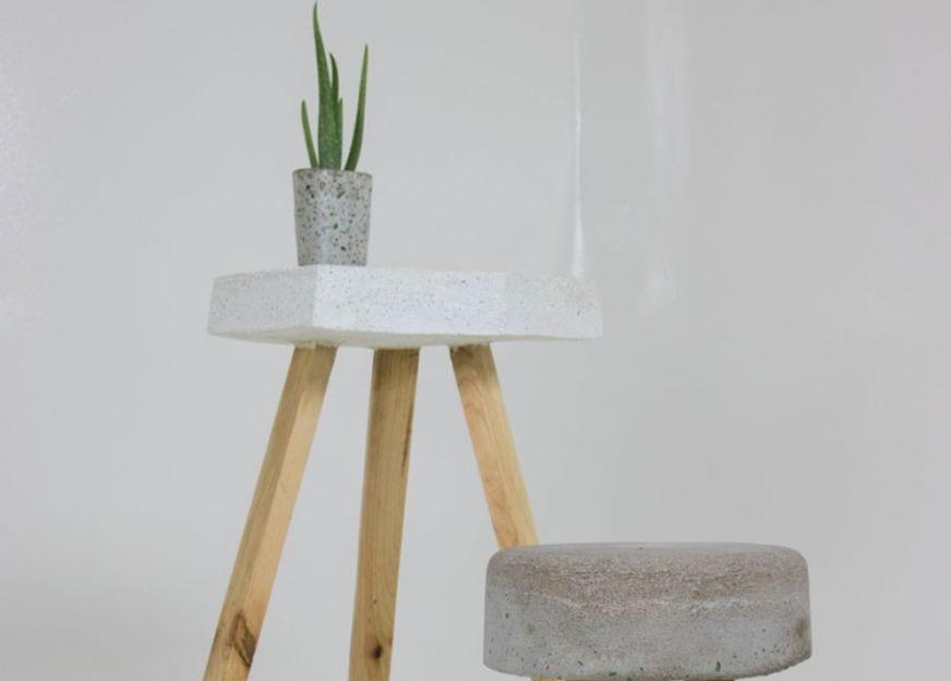 Las mil y un formas de usar el cemento imagen