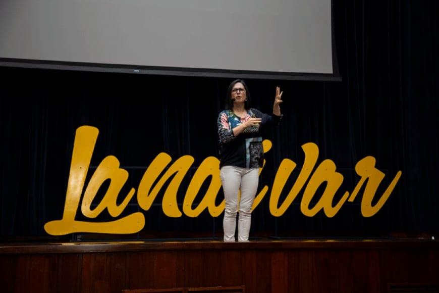 Cultura de Servicio en la Universidad Rafael Landívar imagen