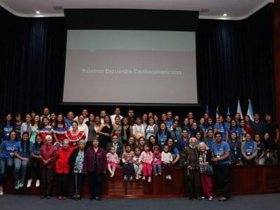 VII Encuentro Centroamericano de Voluntariados de las Universidades Jesuitas Image