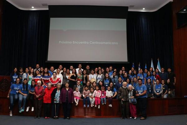 VII Encuentro Centroamericano de Voluntariados de las Universidades Jesuitas imagen