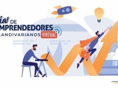 Feria de Emprendedores virtual Image