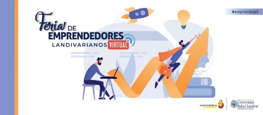 Feria de Emprendedores virtual imagen