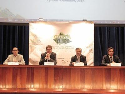 Primer Festival de Gobierno Abierto Image