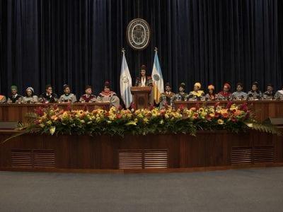 Profesionales que buscan el desarrollo de Guatemala Image