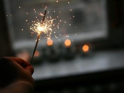 Nuevo año, nuevas oportunidades Image