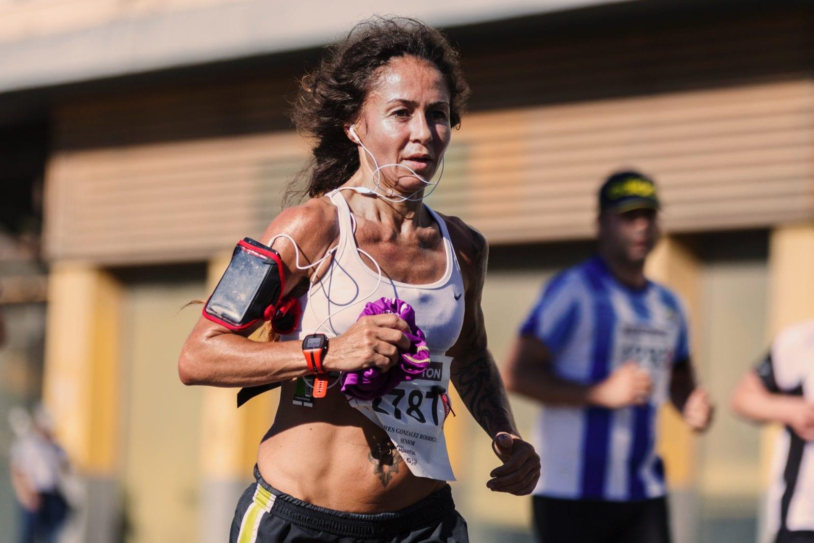 ¡Corriendo por salud! imagen
