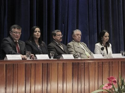 Jornadas de Criminalística 2017 Image