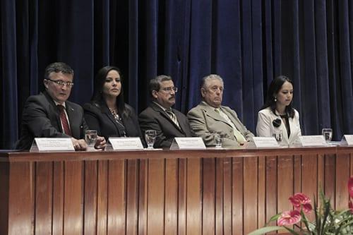 Jornadas de Criminalística 2017 imagen
