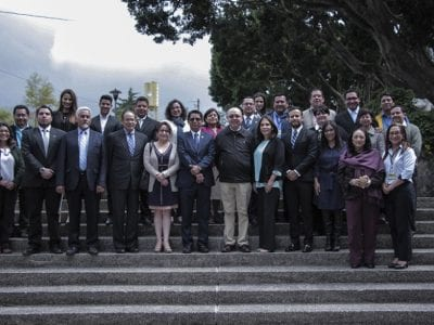 Misa de conmemoración por los mártires de El Salvador Image