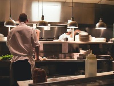 Más allá de la cocina Image