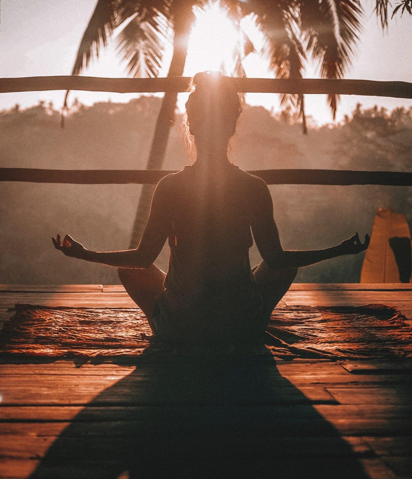 Mindfulness: enfocarnos en lo importante imagen