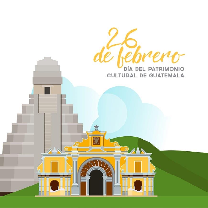 Patrimonio Cultural imagen