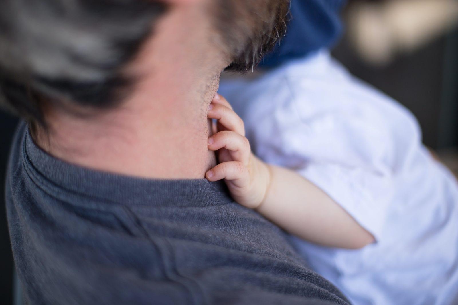 El don de la paternidad imagen